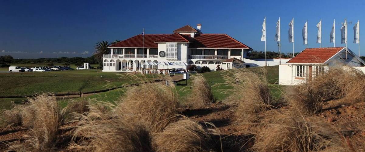 Humewood Golf Club House